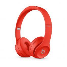 Beats – Solo3 Wireless fejhallgató – (PRODUCT)RED tűzpiros