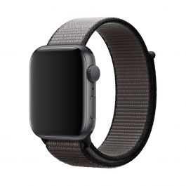 Apple – 44 mm-es horgonyszürke sportpánt – XL