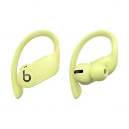 Powerbeats Pro – Totally Wireless fülhallgató – élénksárga