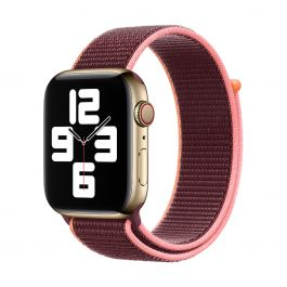 Apple – 44 mm-es szilva sportpánt