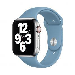 Apple – 44 mm-es, északi kék sportszíj