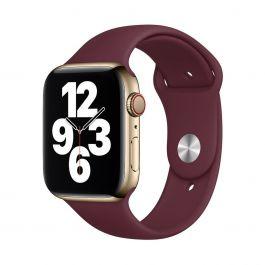 Apple – 44 mm-es, szilvaszínű sportszíj