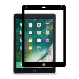 "Moshi - iVisor AG tükröződésmentes üvegfólia - iPad 9.7"" (2017/2018) - Fekete"
