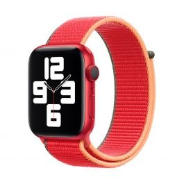 Apple – 44 mm-es (PRODUCT)RED sportpánt