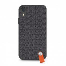 Moshi - Altra kemény tok - iPhone XR - Fekete