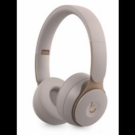 Beats – Solo Pro Wireless zajszűrős fejhallgató – szürke