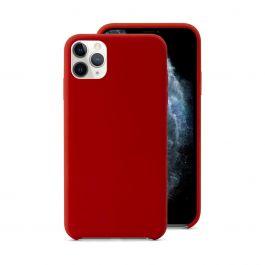 EPICO – iPhone 11 Pro Max szilikontok - piros