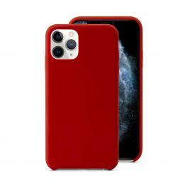 EPICO – iPhone 11 Pro szilikontok - piros (Guarantee program)