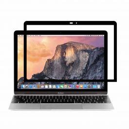 """Moshi - iVisor tükröződésmentes kijelzővédő - MacBook 12"""" - fekete"""