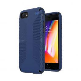 Speck– Presidio2 Grip iPhone 6/6s/7/8/SE2 tok - kék