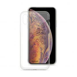 EPICO — Twiggy Gloss iPhone XS Max átlátszó tok