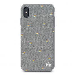 Moshi Vesta for iPhone XS Max - Gray