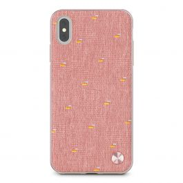 Moshi Vesta for iPhone XS Max - Pink