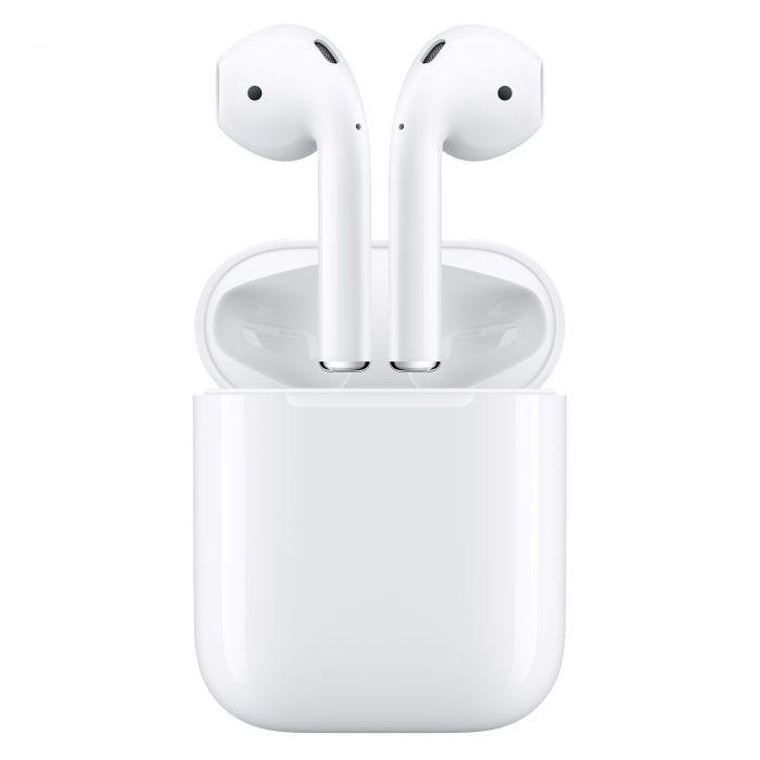 Apple AirPods vezeték nélküli fülhallgató  d727e3b620
