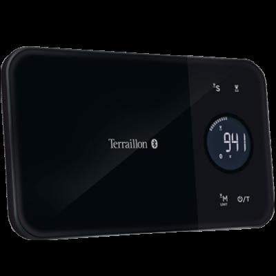 Terraillon - NutriTab konyhai mérleg - Black