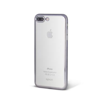 EPICO - Bright iPhone X tok - Asztroszürke