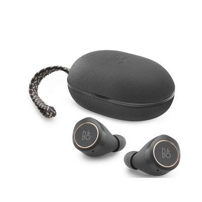 B&O PLAY - Beoplay E8 vezeték nélküli fülhallgató - Faszén