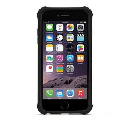 Griffin - Survivor Clear iPhone 6 Plus tok - Átlátszó