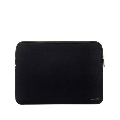 "19twenty8 - Neoprene MacBook 12"" tok - Fekete"