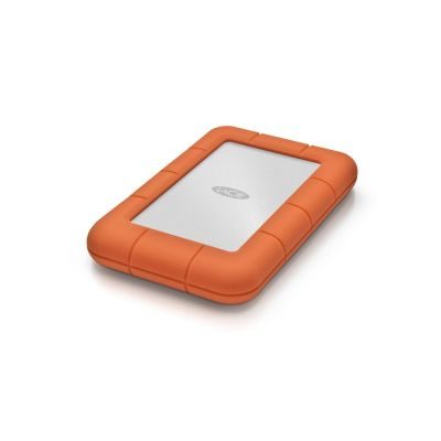 LaCie - Rugged Mini USB 3.0- 1TB