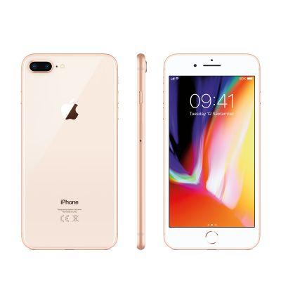 DEMO Apple iPhone 8 Plus 64GB - arany