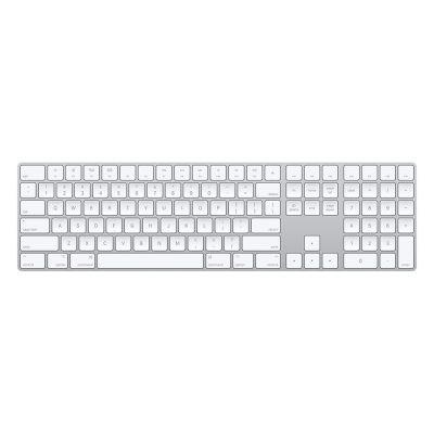 Apple Magic Keyboard számbillentyűzettel – magyar