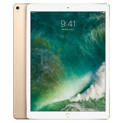 """Apple iPad Pro 12,9"""" Wi‑Fi + Cellular 64 GB -  Arany"""