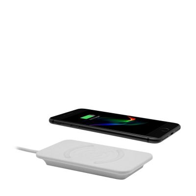 Aiino - Premium vezeték nélküli töltő - Fehér