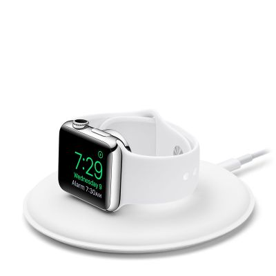 Mágneses Apple Watch-töltődokkoló