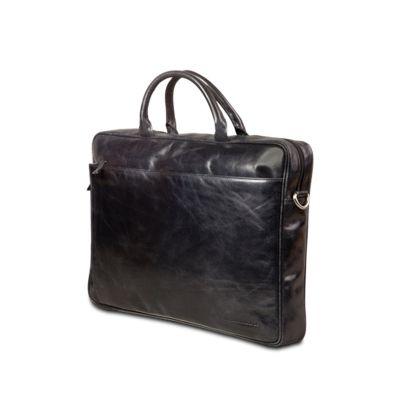 """dbramante1928 - Amalienborg 16"""" Laptop táska - Fekete"""