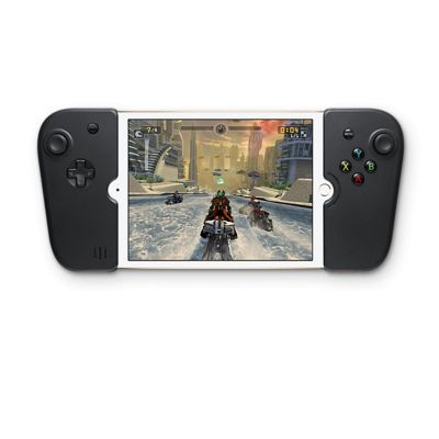 Gamevice - játékvezérlő iPad mini készülékhez