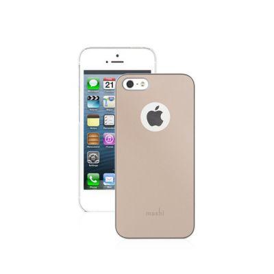 iGlaze Slim Case for iPhone 5 - Bronze