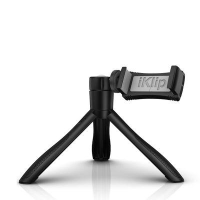 IK Multimedia - iKlip Grip multifunkciós teleszkópos állvány