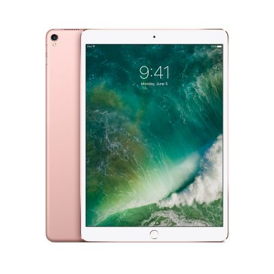 DEMO Apple 10.5-inch iPad Pro Wi-Fi 64GB - rozéarany