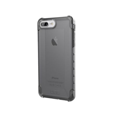 UAG - Plyo iPhone 8/7/6 Plus tok - Szürke