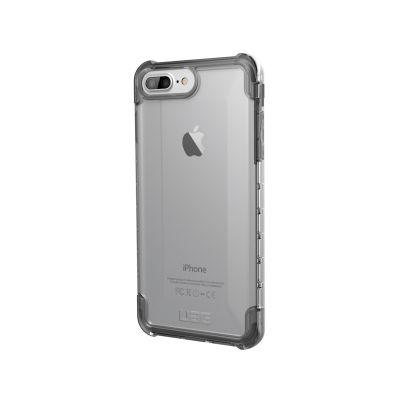 UAG - Plyo iPhone 8/7/6 Plus tok - Átlátszó