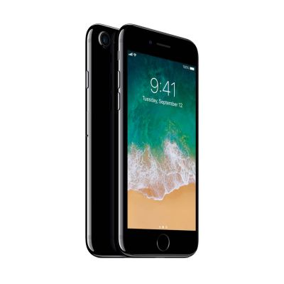 Apple iPhone 7 32GB - kozmoszfekete