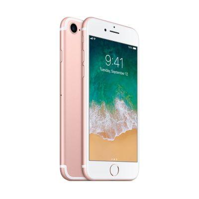 DEMO Apple iPhone 7 32GB - rozéarany