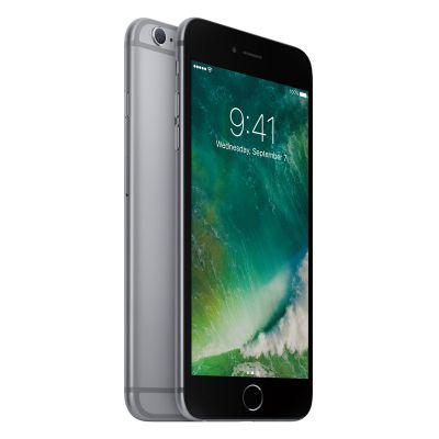 Apple iPhone 6s Plus 32GB - asztroszürke