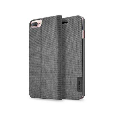 Laut APEX KNIT - iPhone 7 Plus tok - Gránit