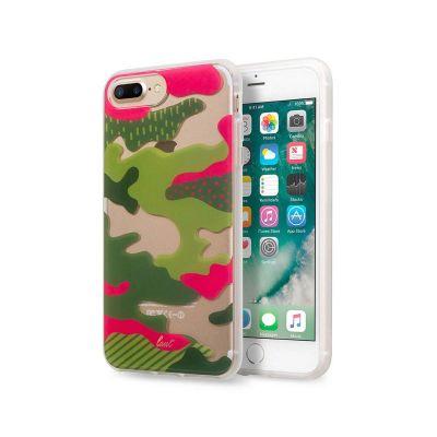 Laut - POP-CAMO iPhone 7 Plus tok - Tropical