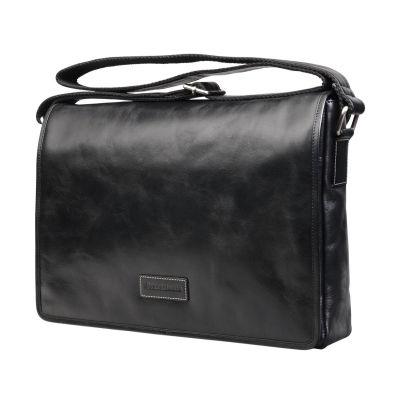 dbramante1928 - Marselisborg MacBook Air/Pro 13 táska - Fekete