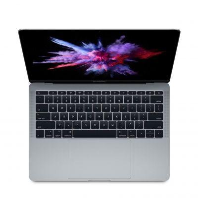 "MacBook Pro 13"" 2.3GHz Retina kijelző 128GB asztroszürke"