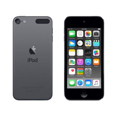 iPod touch 32 GB - asztroszürke