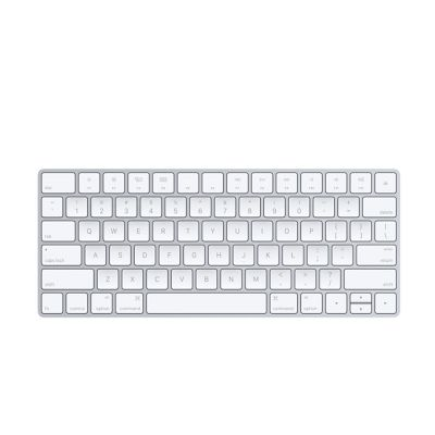 Apple - Magic Keyboard - US Angol