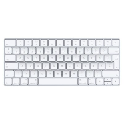 Apple Magic Keyboard – magyar