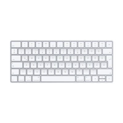 DEMO Apple Magic Keyboard - magyar