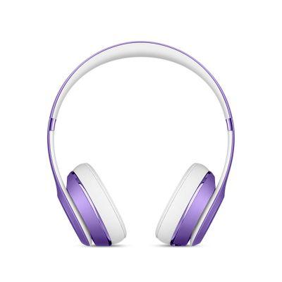 Beats - Solo3 vezeték nélküli fejhallgató - Lila