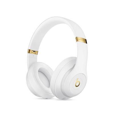 Beats - Studio3 vezeték nélküli fejhallgató - fehér