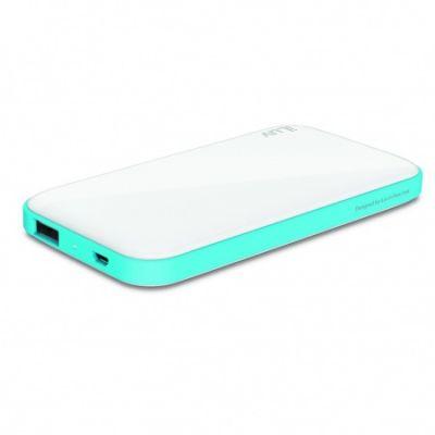iLuv myPower 5000 - fehér